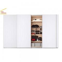Special offer custom modern minimalist sliding door wardrobe sliding door wardrobe custom overall cloakroom wooden wardr